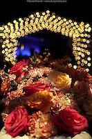 Wedding flowers in Houston in 2014