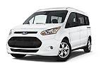 Ford Transit Connect XLT LWB Minivan 2017