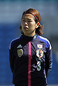 Azusa Iwashimizu (JPN), .MARCH 7, 2012 - Football / Soccer : A portrait of Azusa Iwashimizu of Japan during the Algarve Women's Football Cup 2012 final match between Germany 4-3 Japan at Algarve Stadium, Faro, Portugal. (Photo by AFLO) [2268]