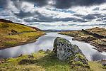 Lake District: Alcock Tarn