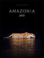 Calendar AMAZONIA 2010, 70x50cm
