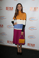 Beverly Hills, CA - NOVEMBER 18: Angela Sarafyan, At 14th Annual Lupus LA Hollywood Bag Ladies Luncheon At The Beverly Hilton Hotel, California on November 12, 2016. Credit: Faye Sadou/MediaPunch