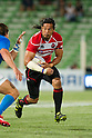 Kosuke Endo (JPN), AUGUST 13, 2011, Rugby : International test match between Italy 31-24 Japan at Dino Manuzzi Stadium, Cesena, Italy, (Photo by Enrico Calderoni/AFLO SPORT) [0391]