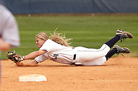 110330-Houston Baptist @ UTSA Softball