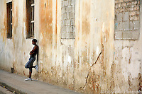 Havana, Cuba -Photo by Meryl Schenker