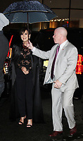 NEW YORK, NY April .19, 2017 Kris Jenner, attend Harper's Bazaar 150th Anniversary Party at the Rainbow Room in New York April 19,  2017. Credit:RW/MediaPunch