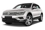 Volkswagen Tiguan Comfortline SUV 2017