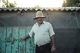 Fischer, Sulina, Rumänien, 2015 / Fisher man, Sulina, Romania, 2015