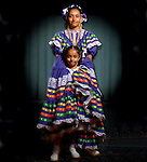 Folklorico dancers. © Michael Brands.