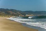 California: Limantour Beach at Point Reyes National Seashore near San Francisco. Photo copyright Lee Foster. Photo # casanf81281