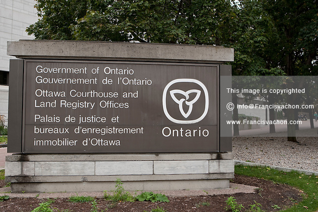 Land Registry Property Search Ontario