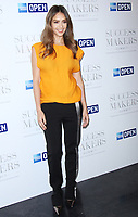 NEW YORK, NY - APRIL 17: Jessica Alba at the American Express Open: Success Makers Summit  in New York City on April 17,  2017. <br /> CAP/MPI/RW<br /> &copy;RW/MPI/Capital Pictures