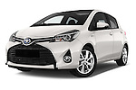 Toyota Yaris Hybride Lounge 5-Door Hatchback 2015