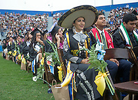 Hispanx/Chicanx graduation