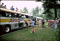 Saratoga Performing Arts Center 1983 06-18 | Parking Lot Deadheads
