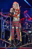ALPHARETTA, GA - JULY 29: Gwen Stefani performs at The Verizon Wireless Amphitheatre on July 29, 2016 in Alpharetta, Georgia. Credit: mpi04/MediaPunch