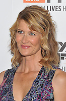 NEW YORK, NY - OCTOBER 03: Laura Dern attend the 'Certain Women' premiere during the 54th New York Film Festival at Alice Tully Hall, Lincoln Center on October 3, 2016 in New York City. Credit: John Palmer / MediaPunch