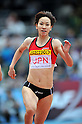 Chisato Fukushima (JPN),.MAY 6,2012 - Athletics : The Seiko Golden Grand Prix in Kawasaki, IAAF World Challenge Meetings ,Women's 4100m Relay final at Todoroki Stadium, Kanagawa, Japan. (Photo by Jun Tsukida/AFLO SPORT) [0003] .