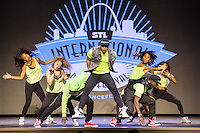 International Dance Festival 6-21-14