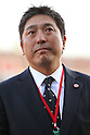 Masayuki Iwade (Teikyo), JANUARY 8, 2012 - Rugby: The 48th All Japan University Rugby Championship Final between Teikyo University 15-12 Tenri University at National Stadium, Tokyo, Japan. (Photo by YUTAKA/AFLO SPORT) [1040]