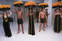 Atmosphere at the Pratt 2011 fashion show and cocktail reception, honoring Hamish Bowles, April 27 2011.