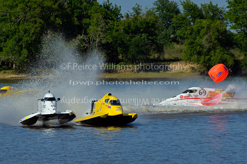Dustin Terry (#03) and Terry Rinker (#10)           (Formula 1/F1/Champ class)