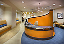 Scripps Cath Lab Reception.Child Mascari Warner Architects