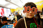 2012 MLA Spring 100th Day of School