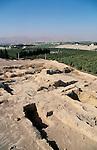 Jordan, Deir Ala in the Jordan Valley&amp;#xA;<br />