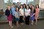 Allen Center Grad Assistants 2015