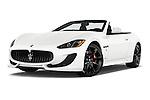 Maserati GranTurismo Sport Convertible 2014