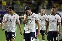 Colombia (COL) v Costa Rica (CRC), 11-06-2016. CA_2016