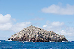 Cocos Island, Costa Rica; Big Dos Amigo island, near the southern end of Cocos Island