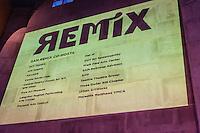 SAM Remix - June 1, 2012