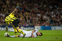 Real Madrid - Borussia Dortmund UEFA Champions League 2012