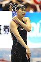 Haruka Ueda (JPN), .April 3, 2012 - Swimming : .JAPAN SWIM 2012, Women's 200m Freestyle Heat .at Tatsumi International Swimming Pool, Tokyo, Japan. .(Photo by Daiju Kitamura/AFLO SPORT) [1045]
