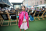 South Street Seaport: Frozen Movie Night