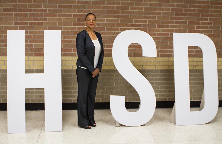 Sharon Carpenter, Bonner Elementary School
