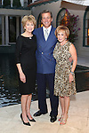 Jane Pauley. Baylor. Dinnerstein home.