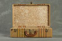 Willard Suitcases / Grace B / ©2013 Jon Crispin