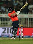 Pakistan v England T20 - 30 Nov 2015