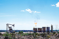 OIL DRILLING &amp; PUMPING<br /> Pumping rig in Hobbs, NM