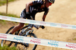 Hadleigh Farm Olympic XC Test Event