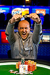 2013 WSOP Event #38: $2500 No-Limit Hold'em / Four Handed