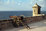 Spanish Colonial Forts