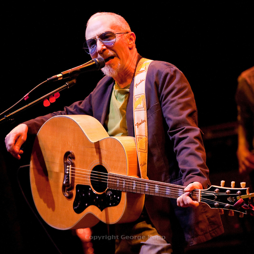 Graham Parker & The Rumour 2013