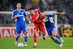 6.Spieltag der Fussball Bundesliga 2008/2009