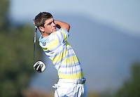 The Gifford Collegiate Championship at CordeValle, November 7, 2012