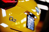 170216 Motoring - Audi S4 and Q2