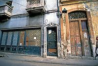 Old Havana Cuba Doorways, Cuba, Republic of Cuba, , pictures of front door entrances
